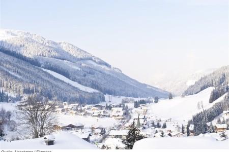 Alpenkrone (Ei) - alpy
