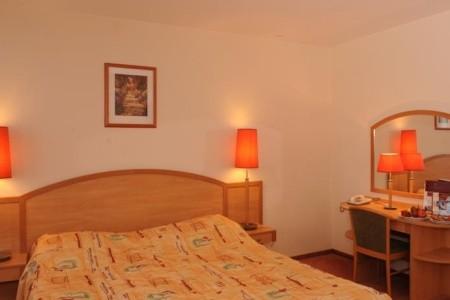 Zalakaros-Hotel Freya*** Vč. Vstupů Do Lázní Grani - v červenci
