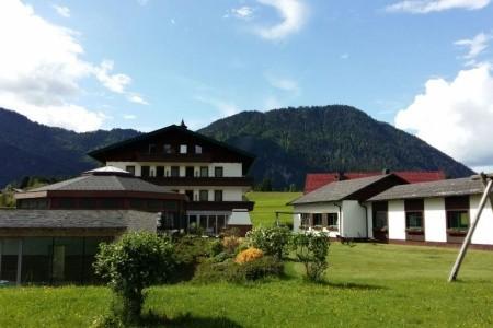 Hotel Berghof S Bazénem, Léto, Podzim - Rakousko All Inclusive - hotely
