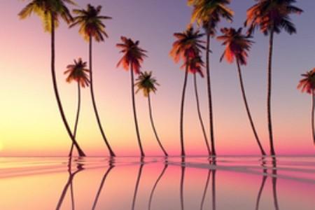 Království dokonalosti: 10 nejkrásnějších pláží Střední Ameriky