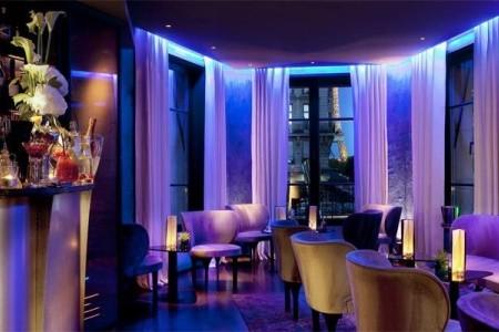 Le Metropolitan - hotel