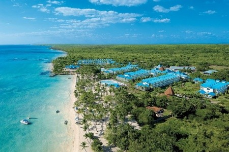 Dreams La Romana Resort And Spa 5*****