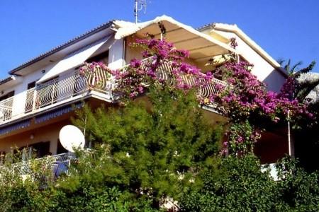 Apartmány Antunović Domjan - apartmány