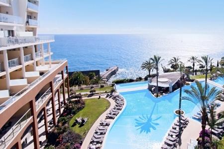 Pestana Promenade Ocean Resort, Madeira, Funchal