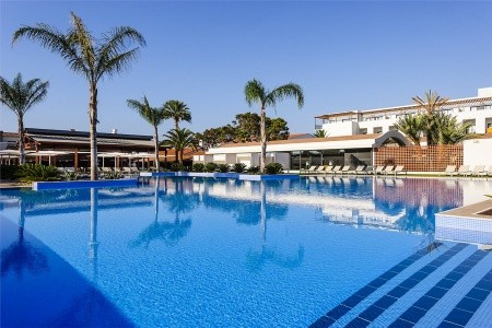 Estival Eldorado Resort - podzimní dovolená
