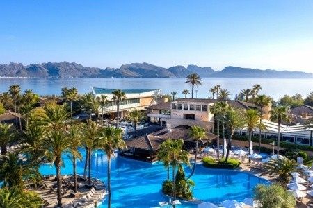 Portblue Club Pollentia Resort & Spa All Inclusive