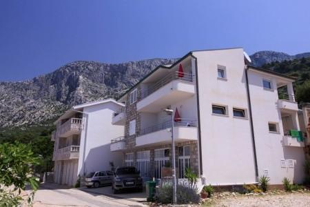 Apartmány Livia - Last Minute a dovolená