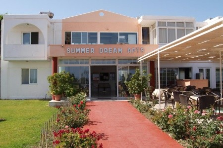 Summer Dream - Polopenze