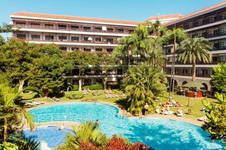 Teide Mar Aparthotel