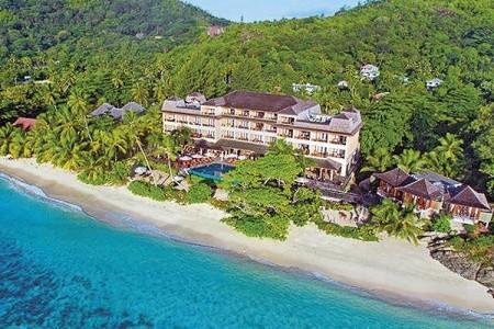 Hotel Hilton Allmanda