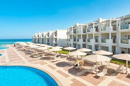 Hotel Fantazia Resort - v dubnu