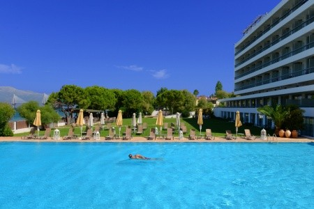 Airotel Achaia Beach All Inclusive Super Last Minute