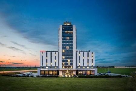 Hotel Pannonia Tower Parndorf - 2020