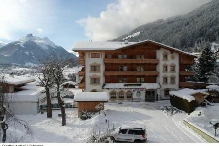 Hotel Alphof ***s - Last Minute a dovolená