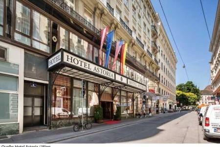 Hotel Astoria - hotel