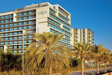 Hotel Aloft Palm Jumeirah