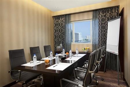 Doubletree By Hilton Ras Al Khaimah - S Emirates