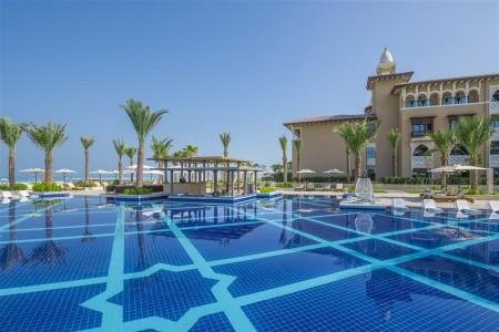 Rixos Saadiyat Island, Spojené arabské emiráty, Abu Dhabi