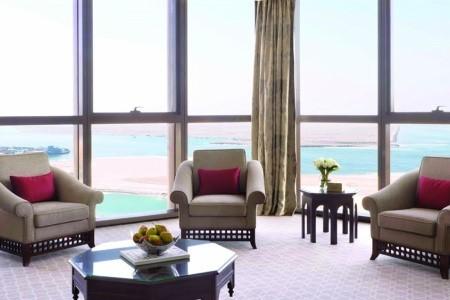 Bab Al Qasr Abu Dhabi, Spojené arabské emiráty, Abu Dhabi