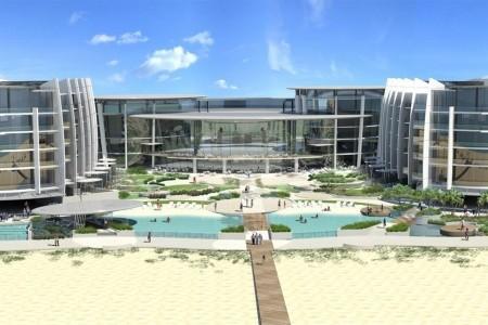 Jumeirah Saadiyat - hotel