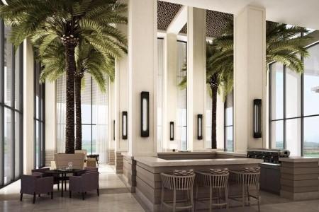 Intercontinental, Fujairah Resort