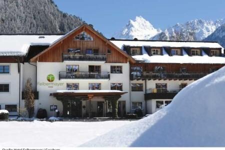 Hotel Felbermayer - Last Minute a dovolená
