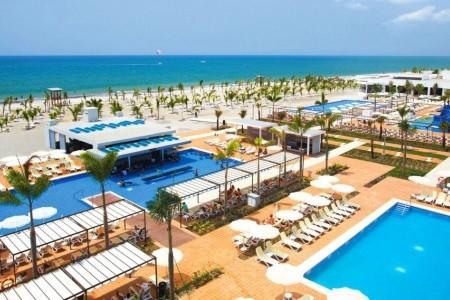 Hotel Riu Playa Blanca, Panama,