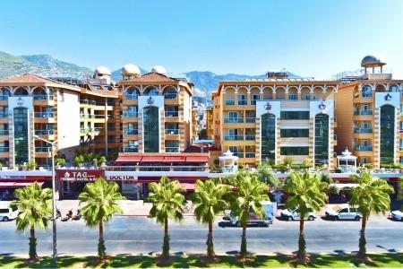 Tac Premier Hotel & Spa - Rodinný Pokoj