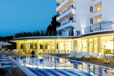 Mondial Resort & Spa - lázně