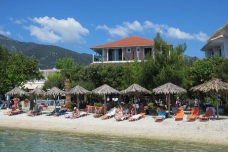 Delfini - Soai, Řecko, Lefkada