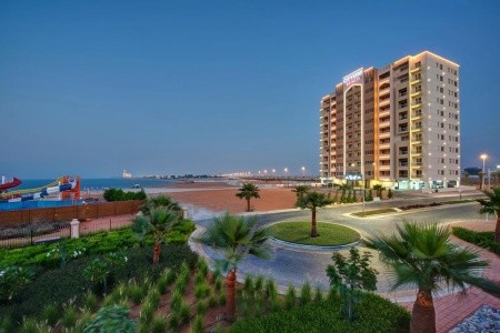 City Stay Beach Hotel Apartments - apartmány