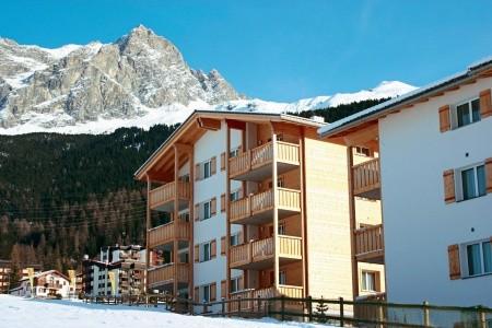 Apartmány Surses Alpin Bez stravy First Minute