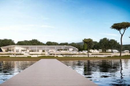 Premium Camping Zadar - kempy