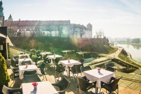 Hotel Pod Wawelem - ubytování