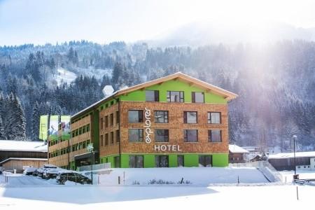 Explorer Hotel Hinterstoder