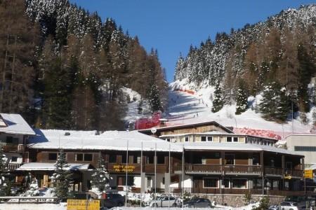 Sport Pampeago, Itálie, Val di Fiemme/Obereggen