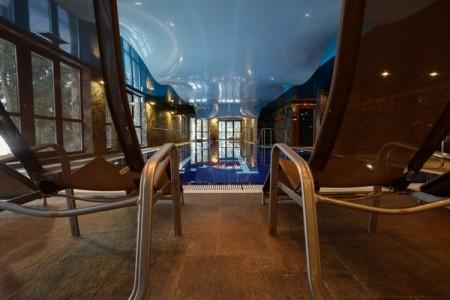 Wellness Hotel Borovica - podzimní dovolená