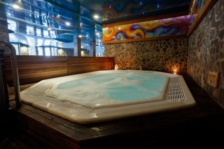 Wellness Hotel Borovica - super last minute