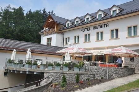 Remata - hotel