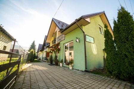 Zelený Dom - podzimní dovolená