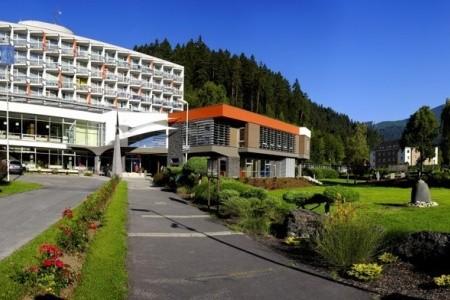Hotel Choč - podzimní dovolená