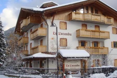 Rezidence La Locanda, Itálie, Madonna di Campiglio / Pinzolo