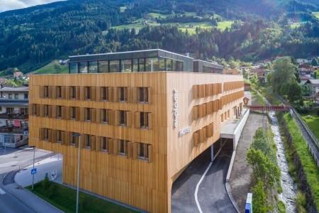 Hotel Explorer Zillertal - snídaně