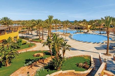 Hotel Madinat Coraya Jaz Solaya Resort - v dubnu