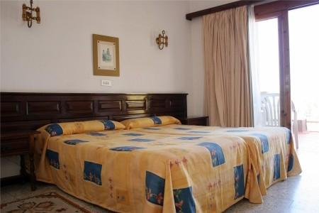 Hotel Tejuma Puerto De La Cruz