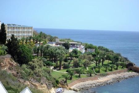 Mellieha Bay - polopenze
