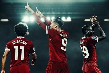 Liverpool - Southampton Snídaně
