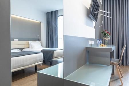 Lisabon + Porto Hotel Alif Campo Pequeno*** - first minute