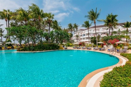 Hotel Thavorn Palm Beach Resort