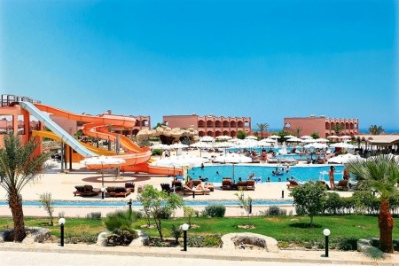 Hotel Three Corners Happy Life Resort, Egypt, Marsa Alam